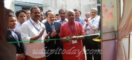 Mangaluru: Cashew Summit by manufacturers assn inaugurated