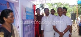 Mangaluru: Foundation laid for Medical Center at Wenlock