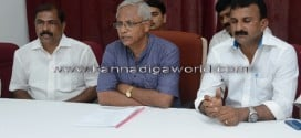 Lots of development works to be undertaken in the city: MLA J R Lobo