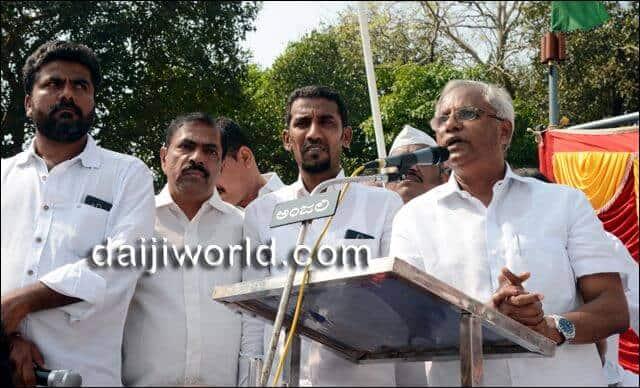Demonetisation - PM Modi has 'assaulted' common man, says Congress