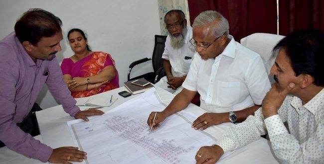 Mangaluru: CM Siddaramaiah to distribute RTCs to 3,000 poor families under 94CC