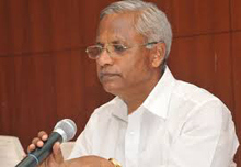 J R Lobo appeals CM to consider a holiday on Sep 8