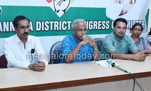 Old port development works need to be prioritized: JR Lobo