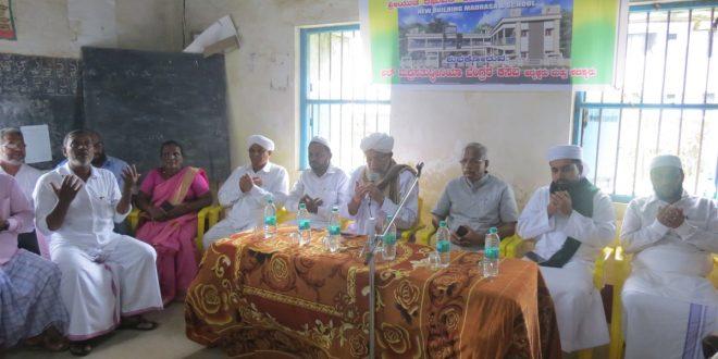 ಧಾರ್ಮಿಕ ಸ್ಥಳಗಳು ಸಂಸ್ಕೃತಿಯನ್ನು ಬಿಂಬಿಸುವ ಕೇಂದ್ರಗಳು: ಶಾಸಕ ಜೆ.ಆರ್.ಲೋಬೊ