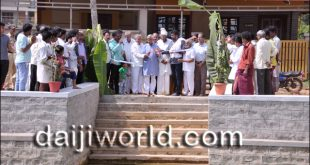 Mangaluru: Govt gives top priority for protection, conservation of water bodies: MLA J R Lobo