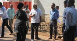 Mangaluru: Rs 4. 05 crore for widening of Kankanady Railway Station Road – J R Lobo