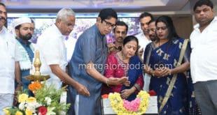 Foundation laid for flats for homeless at Kulshekhar
