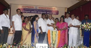'Mangaluru to become second to none' - Lobo launches projects worth Rs 112 crore